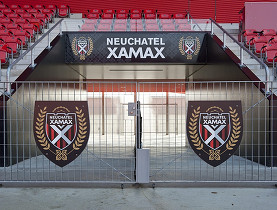Xamax's gates will remain closed for the unforseeable future